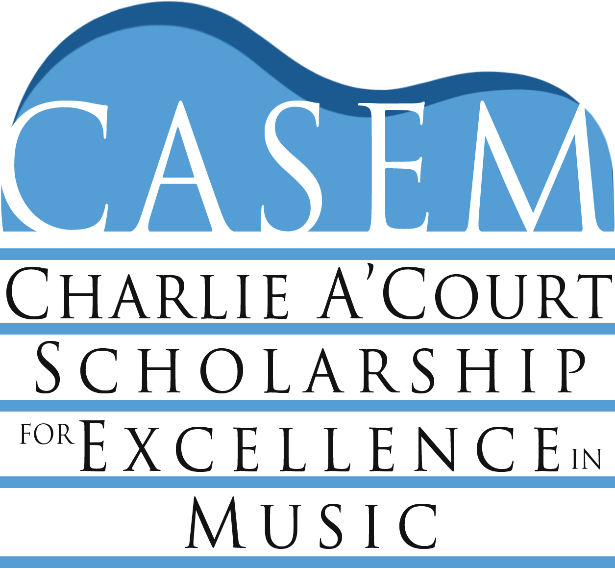 Charlie A'Court Scholarship for Excellence in Music